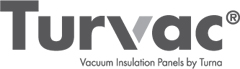 Turvac Vacuum Insulation Panels by Turna